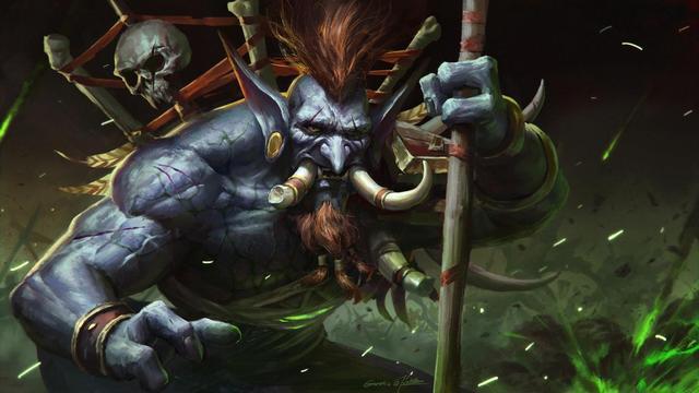 魔兽世界知名NPC盘点 最受欢迎的竟是他?
