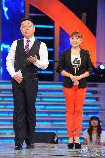 她是中国最美体操冠军,退役上电视求职,身材发