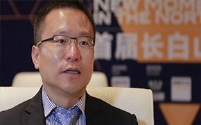 董晨:东北金融业发展没有赶上全国的步伐