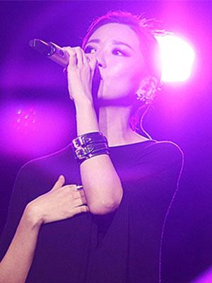 蔡淳佳音乐节<u>Live</u>