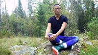 芬兰森林采蘑菇记