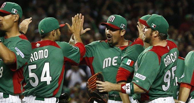 投手阵容老化主炮退出-墨西哥想搅局却力不从心