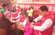 北京京通医院红细胞志愿服务队