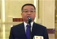 医疗保障局局长胡静林