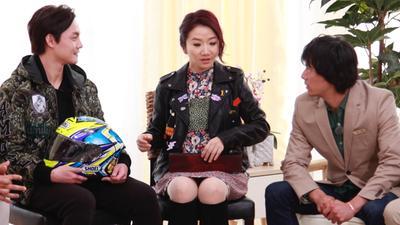 尹正许愿月光宝盒 实力碰瓷手秀出宝贝头盔