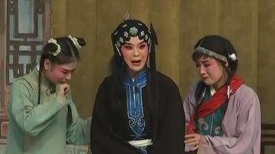 秦腔传统折子戏《杀庙》 揣摩人物内心比嗓子更重要
