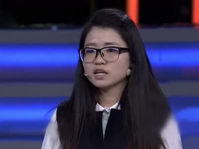 《非你莫属》20160320:财会姑娘寻突破转做传媒助理 遭老板哄抢