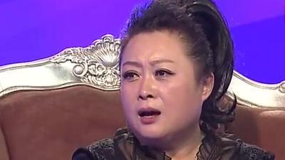 张海燕讲述坎坷爱情路 曝自己离婚内幕