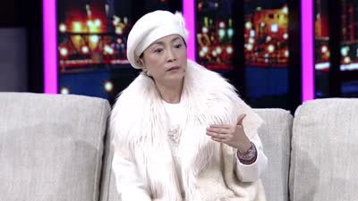 """""""荧幕绿叶""""苑琼丹 扮丑拍戏三十年"""