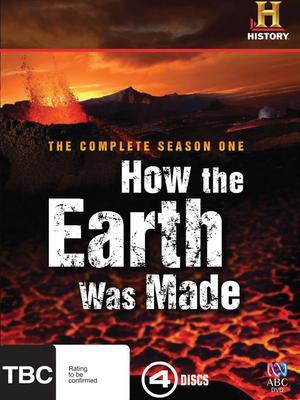 《地球起源》 第一季