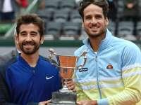 ATP杂志6月第1期 揭秘法网双打冠军
