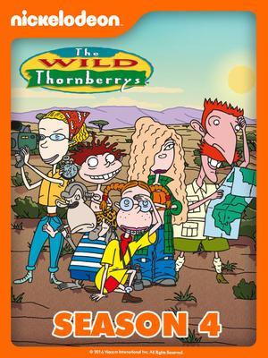 丽莎和她的朋友们 第四季