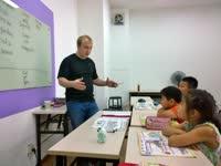 中考英语公开课