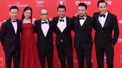 上海国际电影节 为啥国产片独领风骚