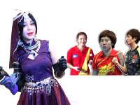《我萌鲜知道》第12期 女神合欢喊尤浩哥哥 中国队金牌将全面开花