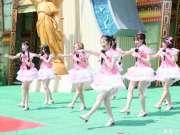 《勇者大冲关》20160817:IPfamily萌妹子起舞助兴 足球教练携女友来闯关