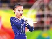 体操女子个人全能决赛