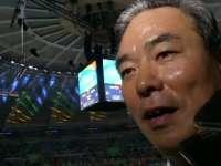 蔡振华:从不成形到拿冠军 哪怕输了她们也是胜者