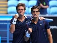 ATP8月第三周排名观察 马胡赫伯特盘踞双打第一
