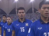【全场录播】12强赛-沙特阿拉伯VS泰国