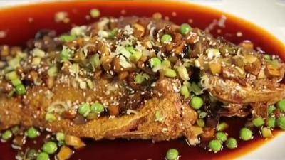 南派北派两鱼争鲜 南北通吃川味京菜