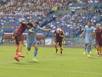第3轮录播-罗马VS桑普多利亚 16/17赛季意甲