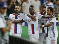 录播:里昂vs萨格勒布迪纳摩(原声) 16/17赛季欧冠