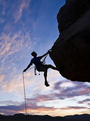 世界登山之旅