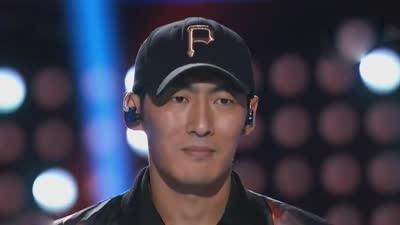 刘文天惊艳改编《晚安北京》 杰伦暖心安慰淘汰选手