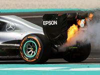 F1马来西亚站正赛资讯:汉密尔顿爆缸 里卡多首冠