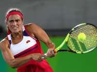 WTA杂志第7期 奥运会女单赛事回顾