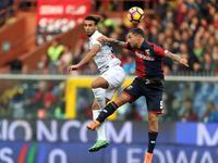 第12轮录播:热那亚VS乌迪内斯(原声)16/17赛季意甲
