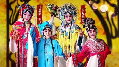 现场表演《大美中国》惊艳四座