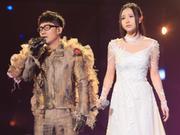 纯享版:刘美麟&金志文《画心》