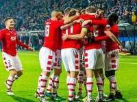 欧联-瑞典妖锋世界波 阿尔克马尔3-2泽尼特晋级