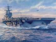 《军情解码》20161211:航空母舰 扭转战局的关键