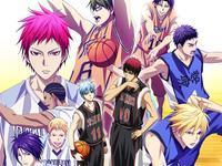 黑子的篮球 第三季OVA
