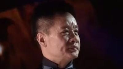 阎维文歌曲《母恩难报答》《中国的年》