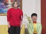《喜剧者联盟》20170130:孙海洋与妻子上演妻管严 周昊勇一字马破裤子引爆笑