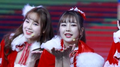SNH48《新年这一刻》