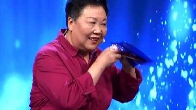 声音魔术师魏俊华