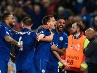 欧冠-铁卫破门纳斯里染红 莱斯特总分3-2逆转晋级