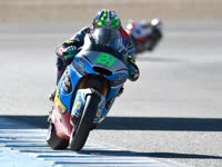 Moto2卡塔尔站正赛 全场录播
