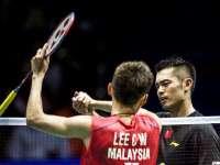 第36次林李大战 2016武汉亚锦赛半决赛