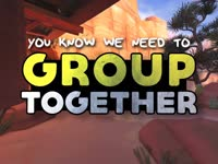 守望先锋MV《Group Together》