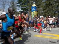 美式旋律下的马拉松精神 2017波士顿马拉松高光时刻