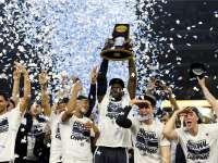 NCAA创意广告:机会是留给准备好的人