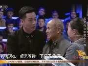 《等着我》史上最感人的一期,舒东首次现场开导,倪萍感动落泪