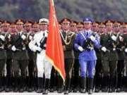 在美国论坛引起20万条争议的中国阅兵