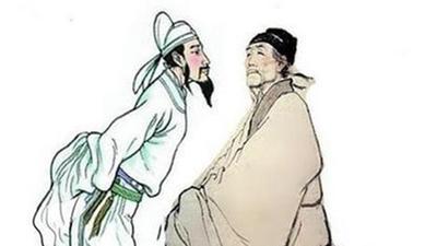 李白和杜甫不被熟知的故事
